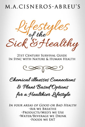 Lifestyles of the Sick & Healthy